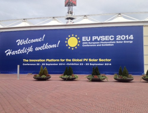 EU PVSEC – Solar PV Technical Insight 2014