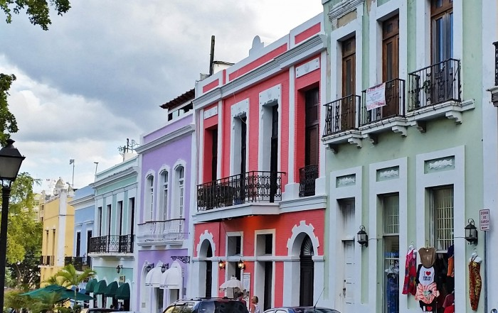 Puerto Rico's vulnerable energy grid is ripe for renewables and microgrids.